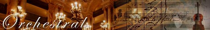 Full Orchestra | Symphonic
